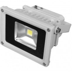QUALEDY LED Bouwlamp 10W 650Lm IP65